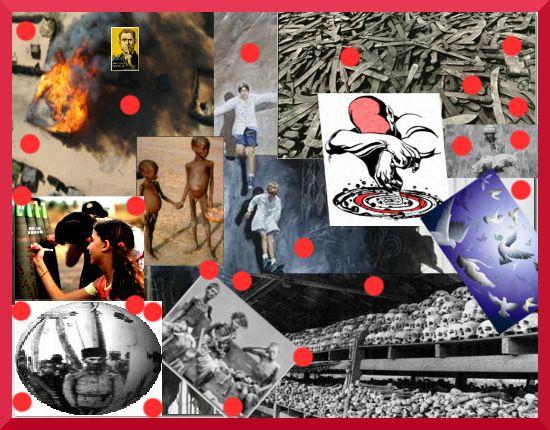 Las guerras del siglo XXI y los civiles