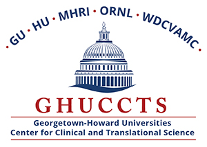 The Georgetown Howard Universities Center For Clinical And Translational Science Ghuccts A Multi Howard University University Center Translational Research