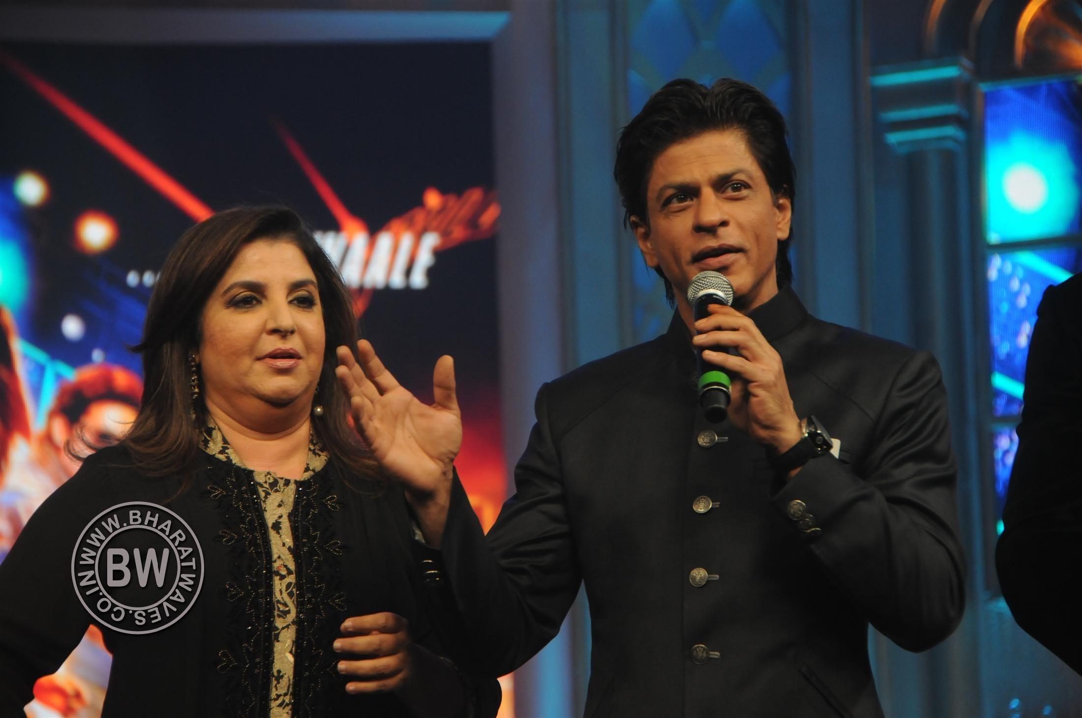 Shah Rukh Khan's Happy New Year Movie Music Launch Next