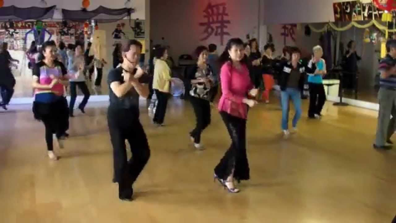 Sugar, Sugar (line dance) Line dancing, Line dancing