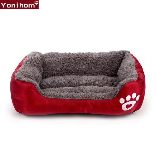 Awe Inspiring Dog Beds Sofa Warming Pet Bed Soft Fleece Warm Dog Beds For Evergreenethics Interior Chair Design Evergreenethicsorg