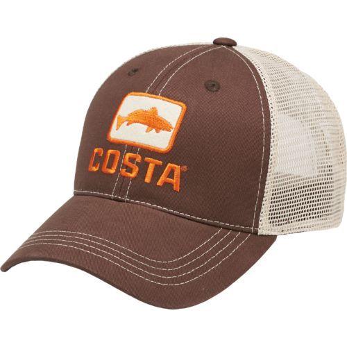 188694a3e Costa Del Mar Adults' Redfish Trucker Hat   Redfish in 2019   Hats ...