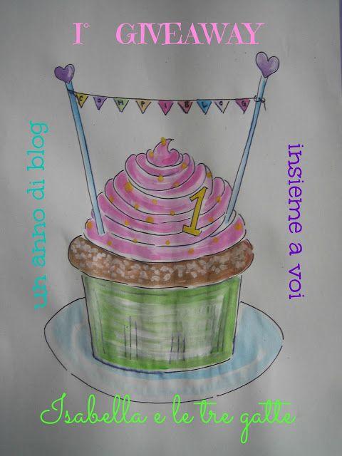 Compiblog di Isabella - in regalo una bellissima collana rosa e verde