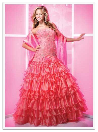 weird prom dresses | Wedding Bend | Pinterest | Weird prom dress ...