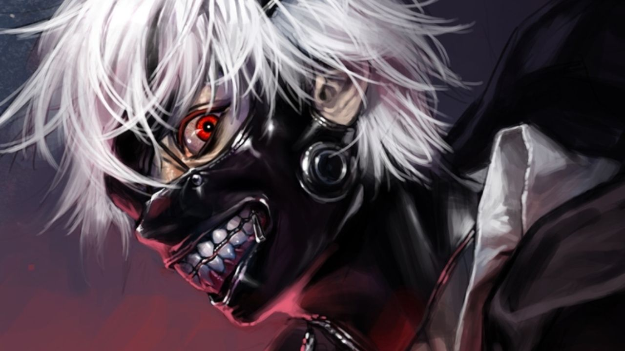 Pin about Tokyo ghoul on All you need to know before