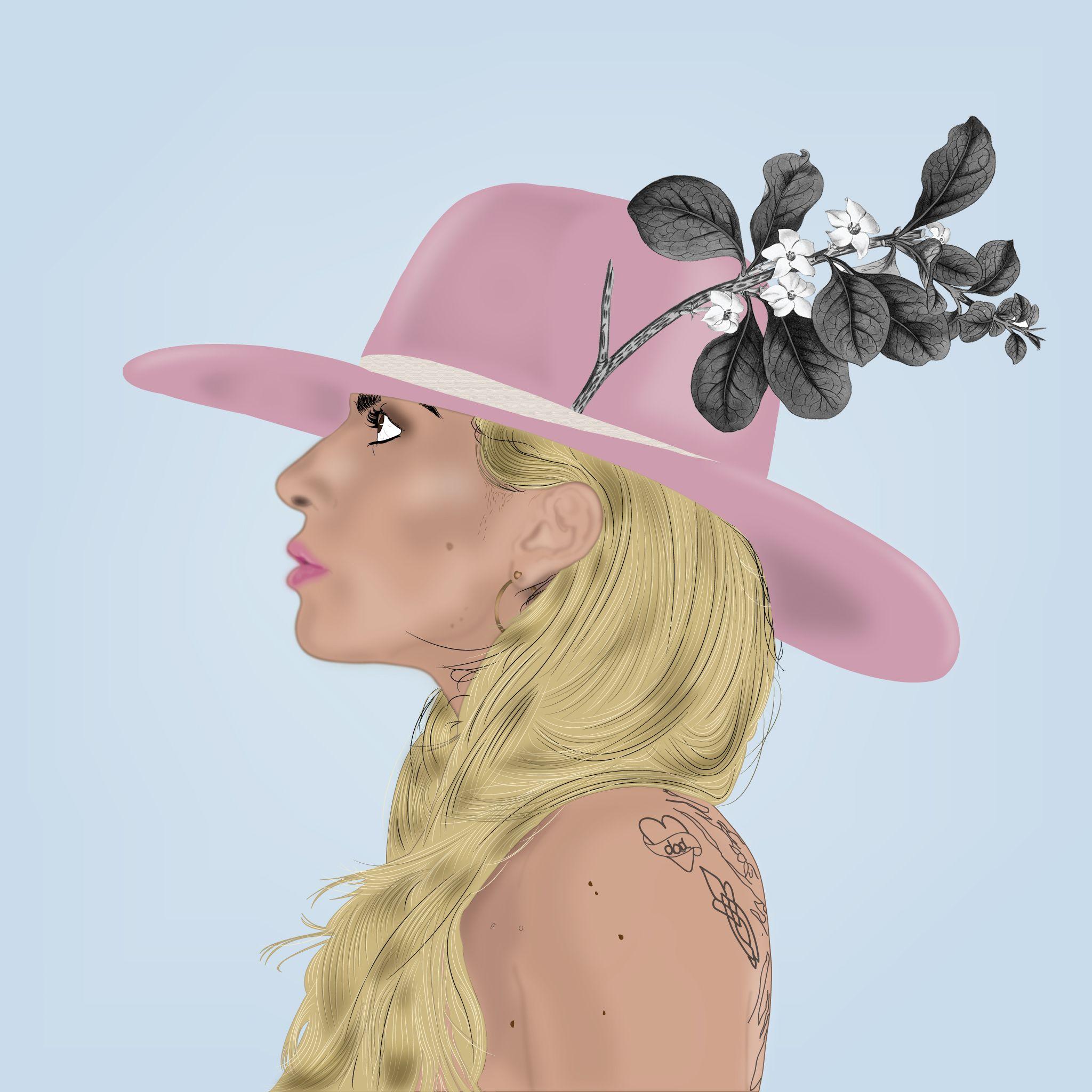 JOANNE, Lady Gaga 🌸