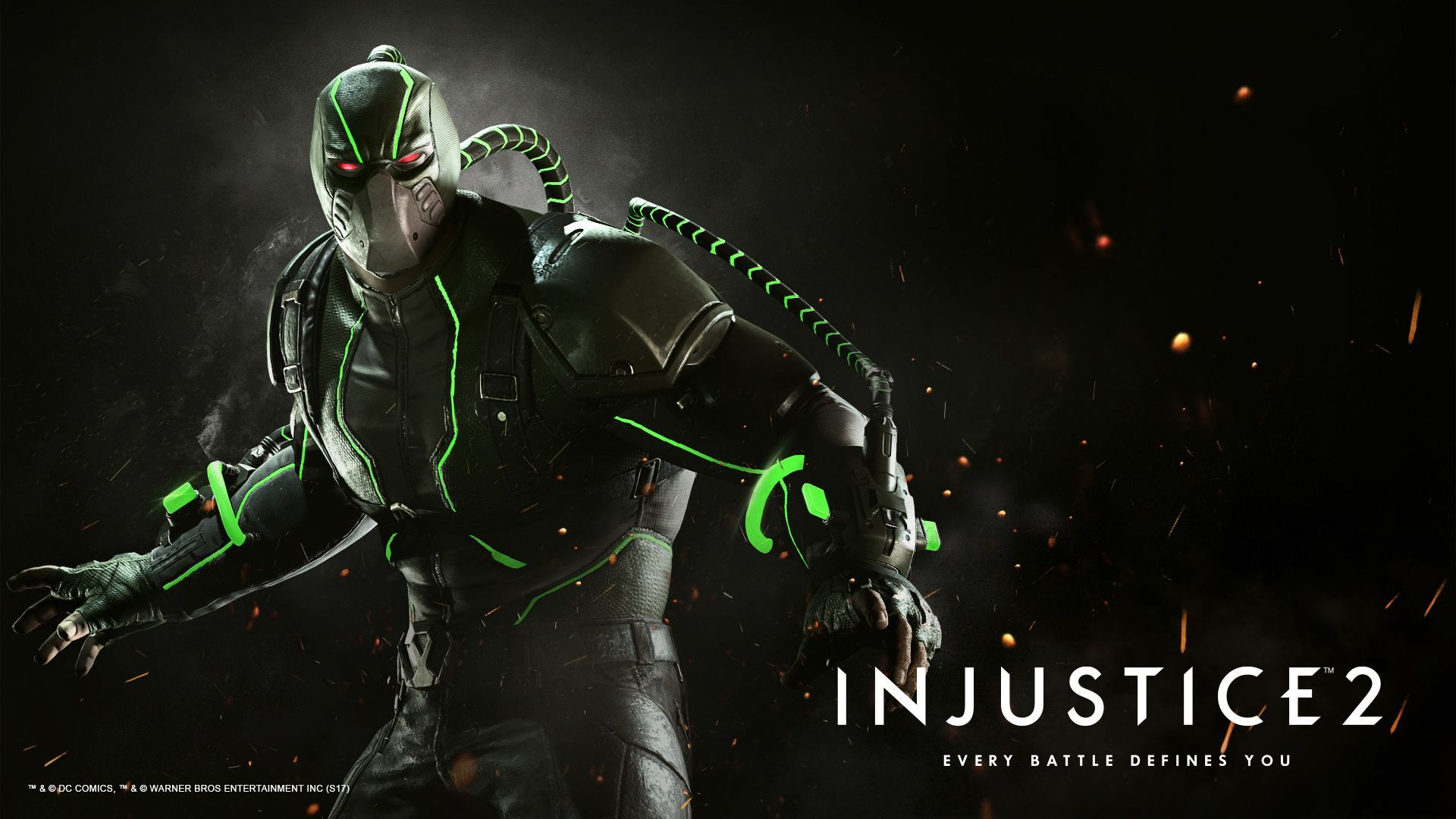 Injustice2 BANE Wallpaper 1920x1080 12