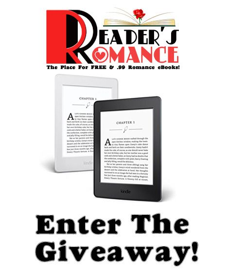 Win a Kindle Paperwhite (8/22/2017) {WW} some restrictions