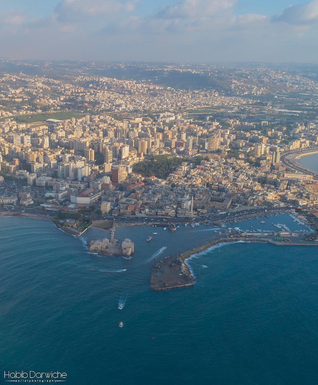 Sidonpage صيدا ثالث أكبر المدن اللبنانية وأكبر مدن محافظة الجنوب و تعتبر صيدا احدى أقدم مدن العالم تقع على ساحل البحر الأبيض المتوسط City Photo City Photo