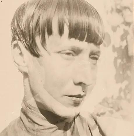 Hannah Höch: art's original punk | Art and design | The Guardian