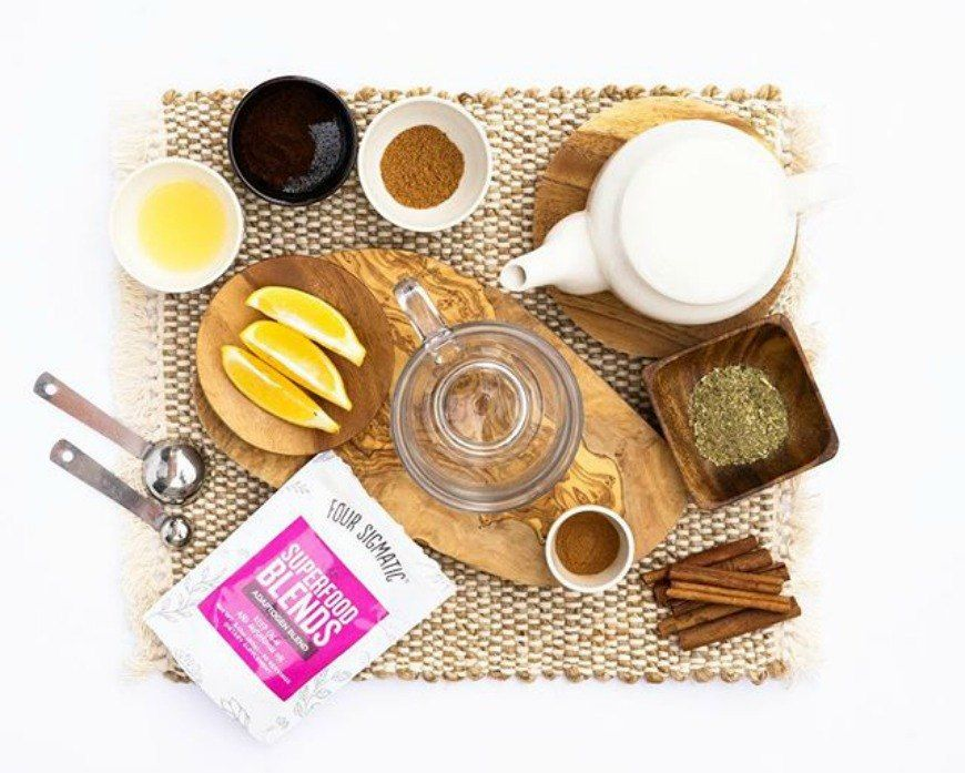 Is it bad to take too many adaptogens wellgood paleo