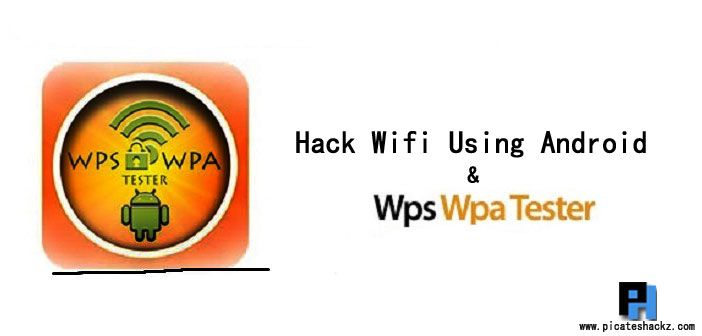 Hack Wifi Using Android with Terminal Emulator