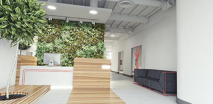 Office Interior Design Trends 2019 Office Interior Design