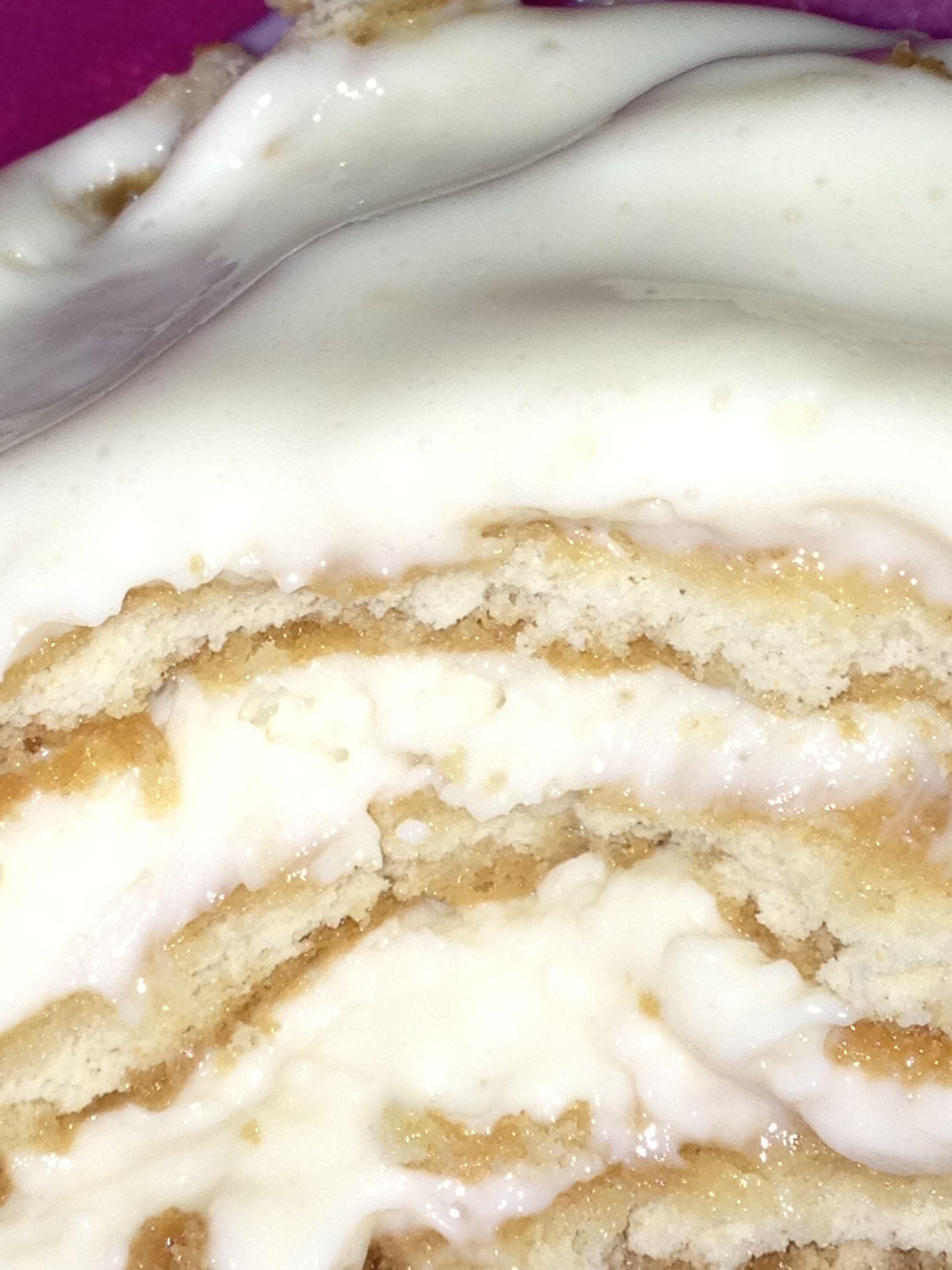 Photo of Maria's Cookies + Lechera + Evapotared Milk + lime juice = YUMmers !!!! :)