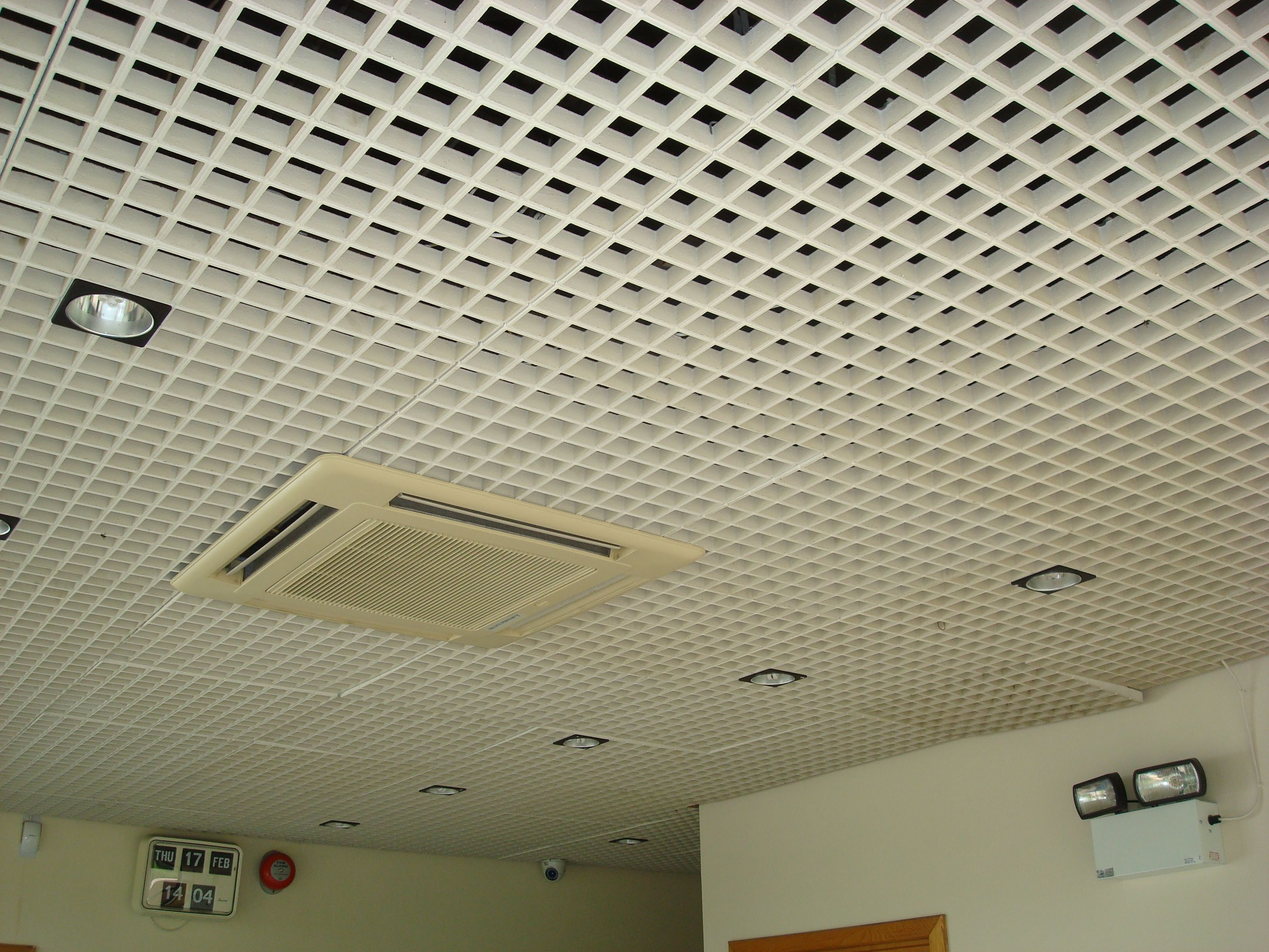 22 egg crate ceiling tile httpcreativechairsandtables 22 egg crate ceiling tile dailygadgetfo Gallery