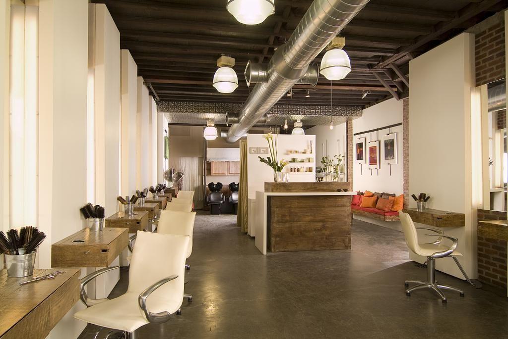 Gigi Astoria Ny Salon Design Home Decor Interior