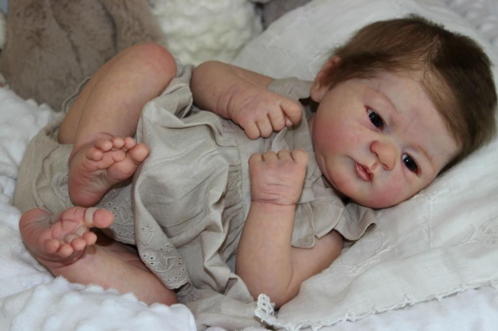 REBORN DOLL KIT MATVEJ BY ELISA MARX