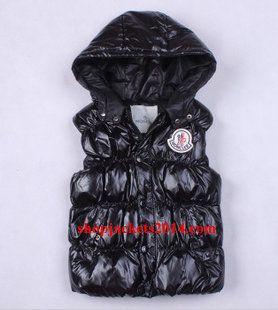 moncler jacket vest