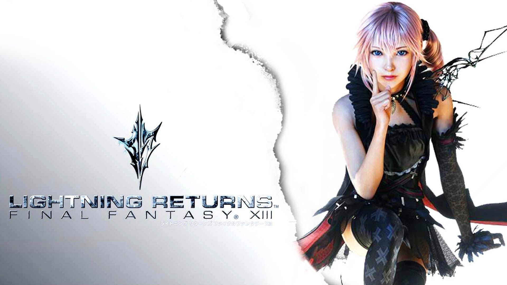 Download free the art of lightning returns final fantasy xiii download voltagebd Gallery