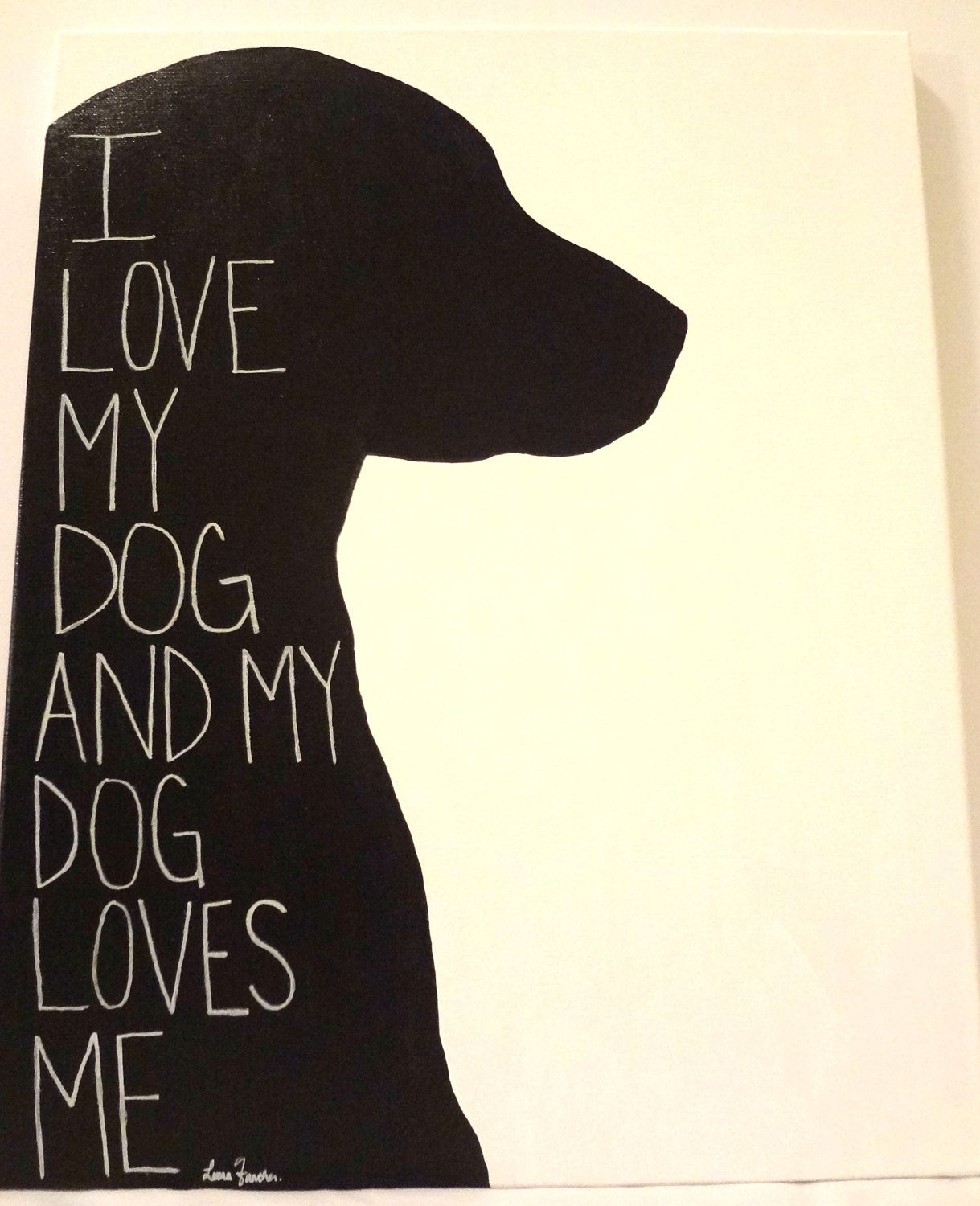 Your Place To Buy And Sell All Things Handmade Dog Paintings Dog Quotes Dog Lovers