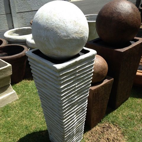 Amazing Water Features For Sale - from the Factory ...