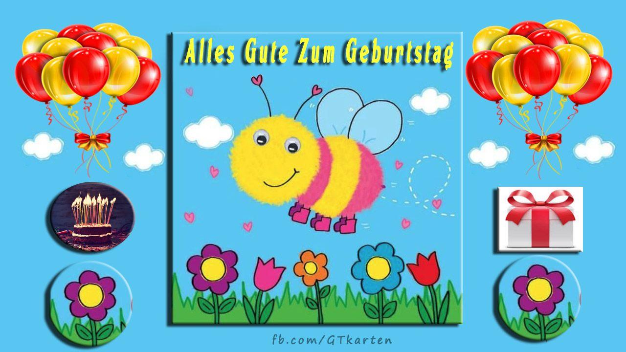 Fur Kinder Birthday Happy Birthday Tweety