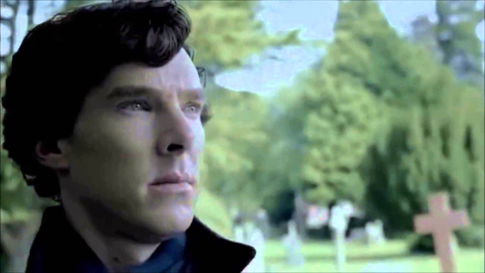 Of Monsters And Men- Silhouettes [Sherlock] <~ pinning for later