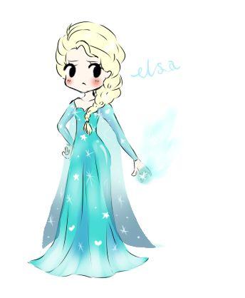 Elsa Frozen Disney Drawings Disney Elsa Cute Disney Wallpaper