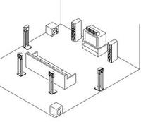 Subwoofer Placement Guidelines — Reviews and News from Audioholics