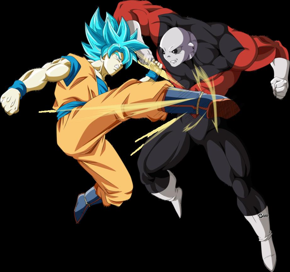 Goku Ssj Blue Vs Jiren Universo 11 By Naironkr On Deviantart Anime Dragon Ball Super Dragon Ball Super Goku Dragon Ball Super