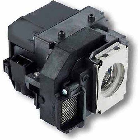 Original ELPLP68 Replacement Projection Lamp for Epson Projector Osram Inside