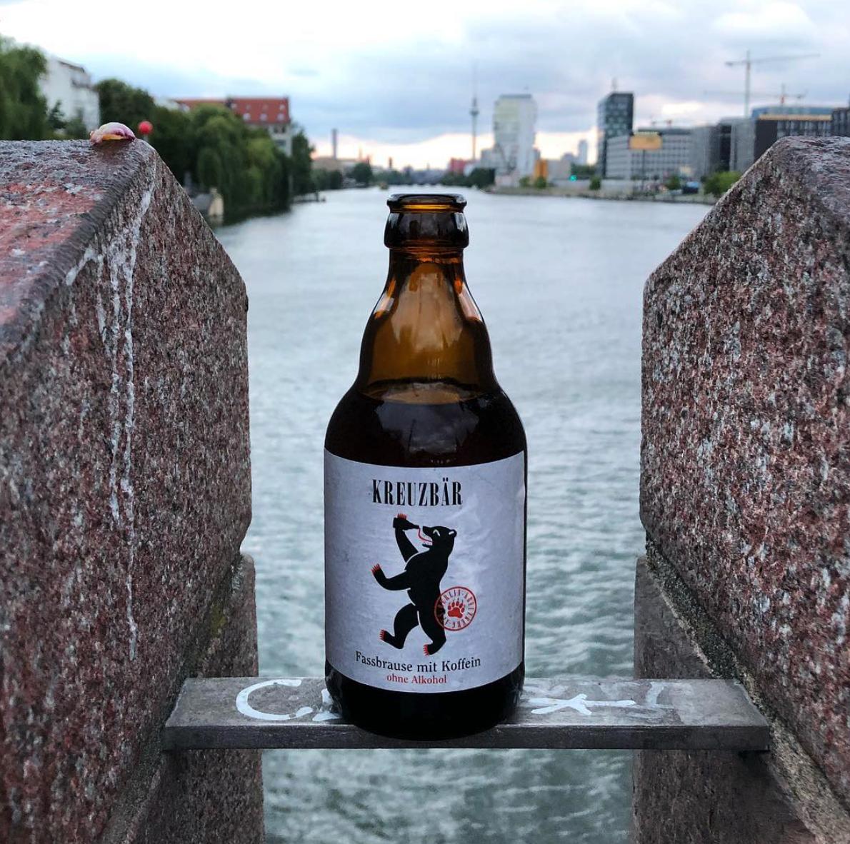 drinksberlin #longdrink #gin #kreuzbär-gin #berlin #kreuzberg ...