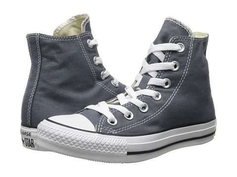 Converse Chuck Taylor® All Star® Hi Admiral - 6pm.com