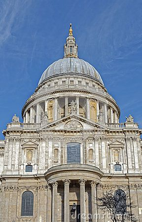 St. Pauls Cathedral - Download From Over 41 Million High Quality Stock Photos, Images, Vectors. Sign up for FREE today. Image: 67216708