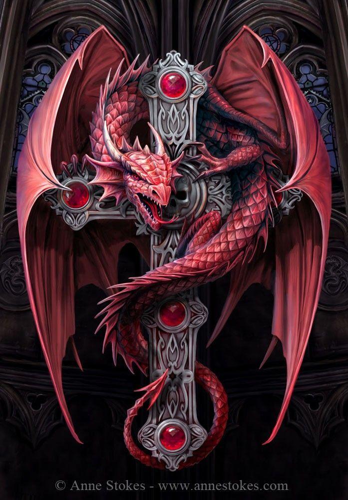 8641c9dd22b96c1b573a24ec1ebd4422 red dragon dragon 697 1000 anne stokes ironshod. Black Bedroom Furniture Sets. Home Design Ideas