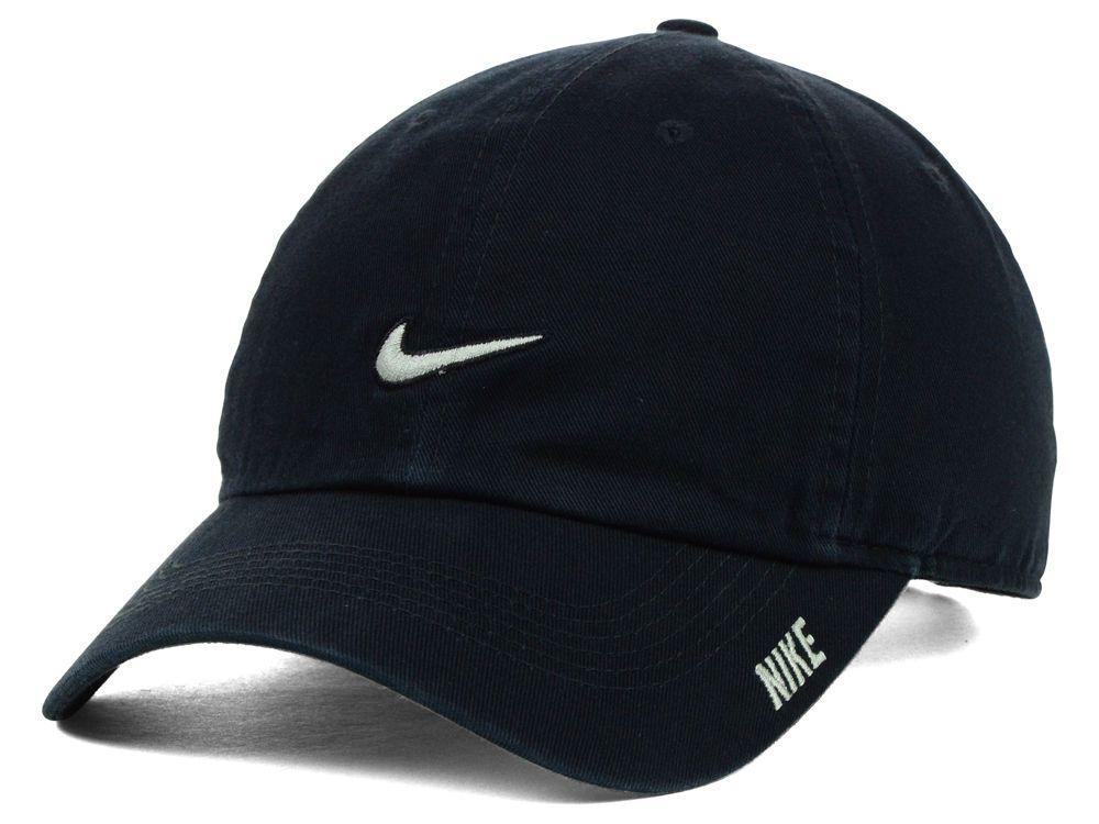 Nike Phillip Cap Ii Black Nike Hat Nike Hats Outfit Low Crown Hats