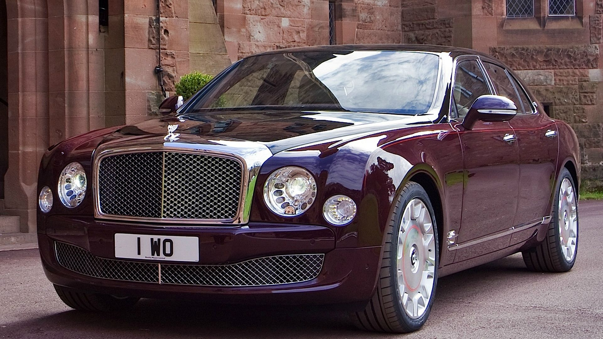My Future Car Bentley Mulsanne
