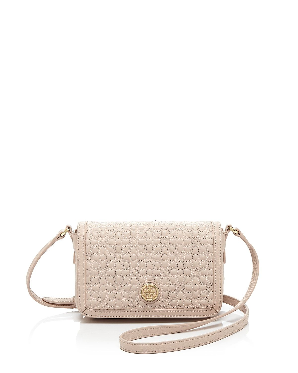 Tory Burch Mini Bag Bloomingdale S Exclusive Quilted