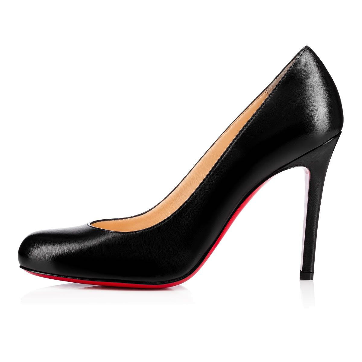 7caeec3bdd4 Christian Louboutin Simple Pump | Shoes and Boots | Christian ...