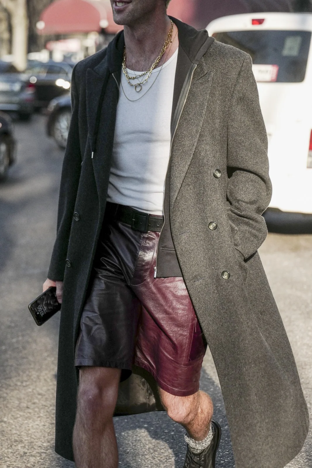 The Best Street Style From Milan Fashion Week Cool Street Fashion Milan Fashion Week Street Style Mens Street Style