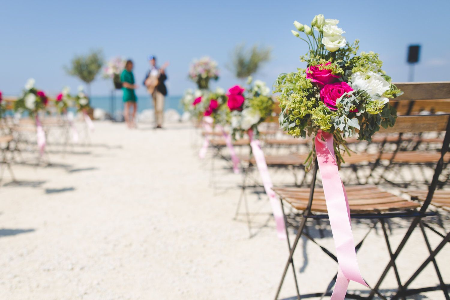 The Do S And Don Ts Of Planning A Destination Wedding