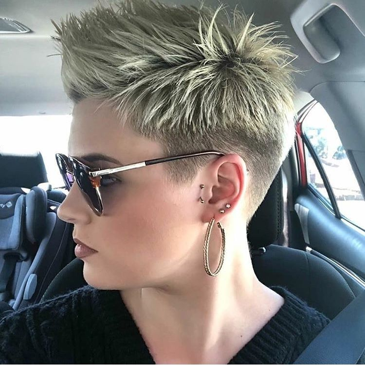 Kurzhaarschnitt Kurzhaarfarben Haarschnitt Kurzhaarfrisuren