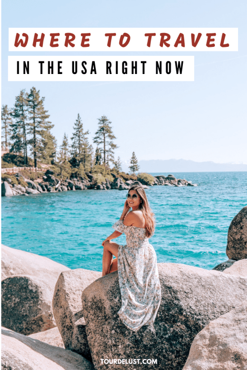 Where To Travel In The Usa Right Now Female Travel Bloggers Solo Female Travel Travel