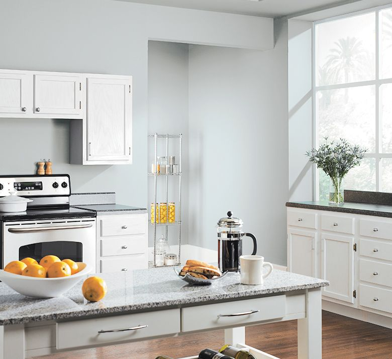 Check Out Our 5 Freshest Kitchen Colors Selected By Sherwin Williams Color Expert Sue Wadden To Giv Kitchen