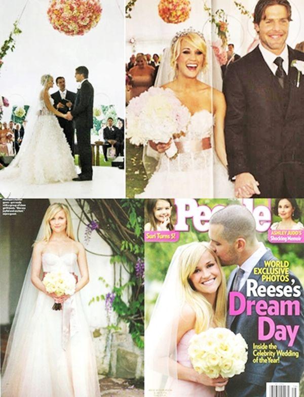 monique lhuillier dresses | Wedding | Pinterest | Wedding, Wedding ...