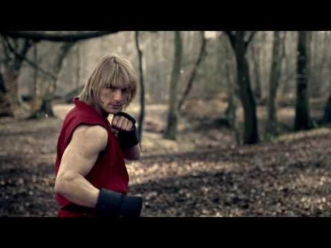 Street Fighter Legacy Street Fighter Fighter Short Movies
