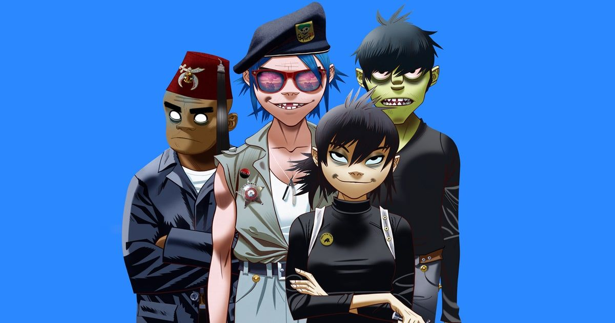 Hear Gorillaz's New Psychedelic Disco Song, 'Sleeping Powder'  http://www.rollingstone.com/music/news/hear-gorillazs-new-psychedelic-disco-song-sleeping-powder-w486693