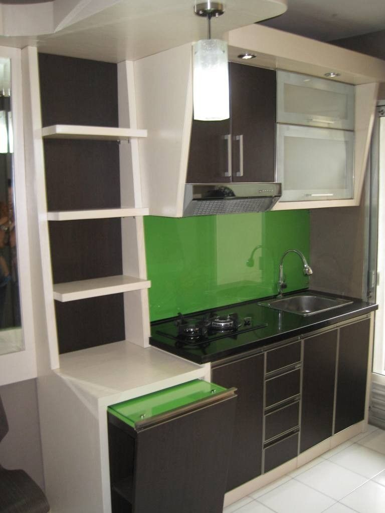 Cheap Kitchen Set In Cibinong