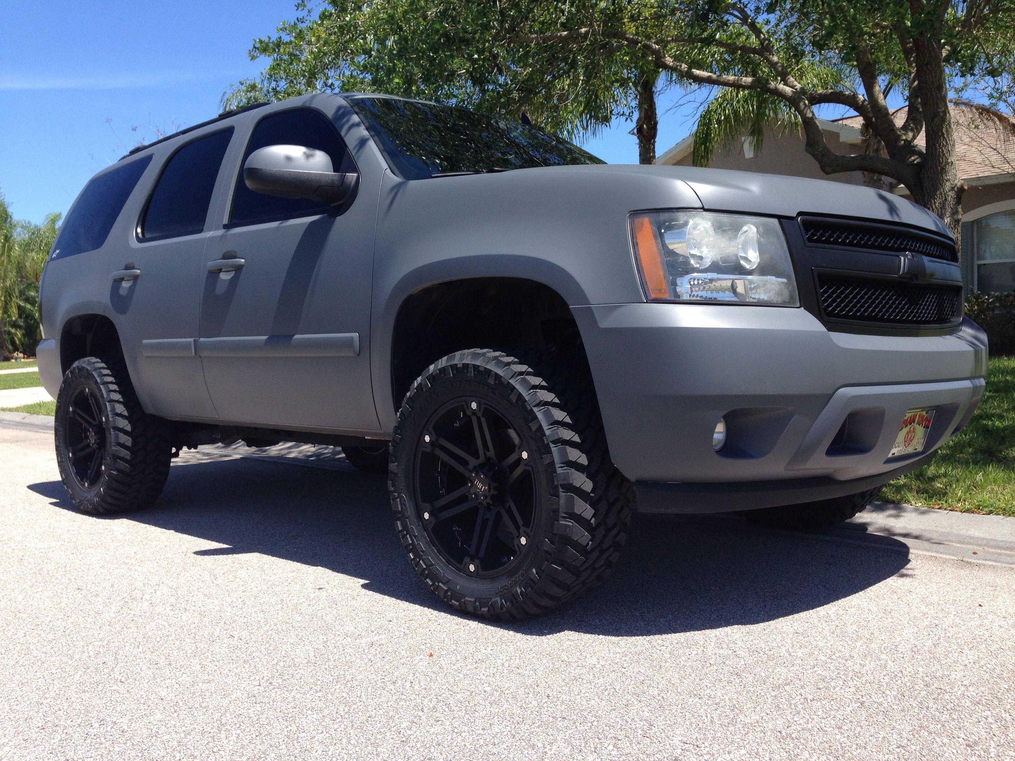 motors panther tahoe revo inc city ltz chevrolet pharr texas vehicle in
