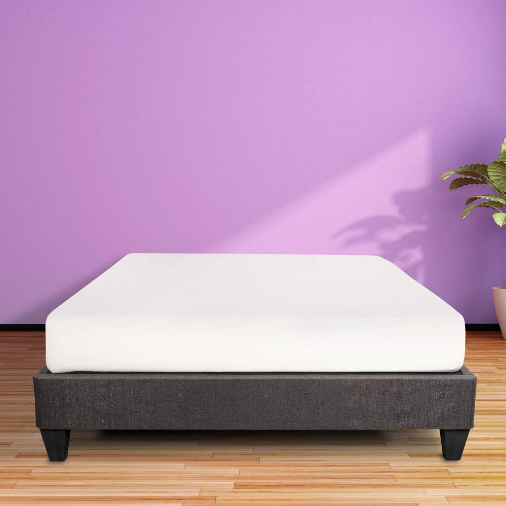Primo International Speedy Upholstered Platform Bed Base